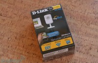 D-Link DCS-930L Wireless N Network Camera review