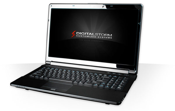 xm15 Gaming Laptop