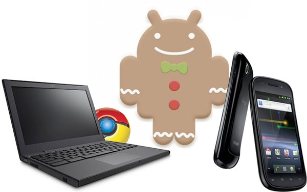 Google Big Week: Nexus S, Honeycomb Tablets, Chrome OS Laptops, and eBooks