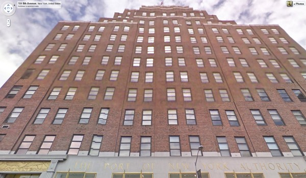 Google buys gigantic former New York City Port Authority building, takes a chunk out of Chelsea