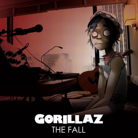 Gorillaz iPad album now available, as are the apps they used to make it (video)