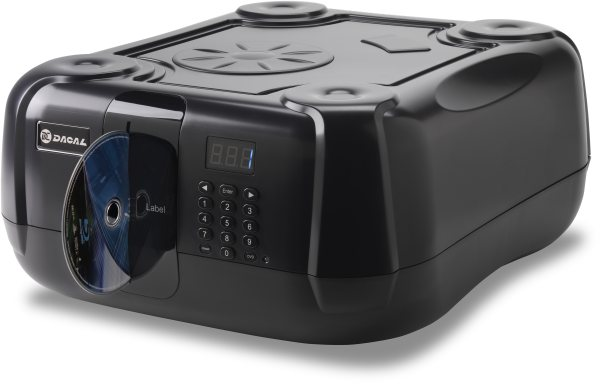 Kaleidescape 100-disc Blu-ray Movie Server