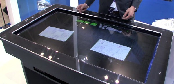 Pioneer's Discussion Table is the Surface competitor your business can't live without