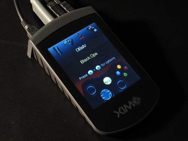XIM3 final hardware revealed, coming soon to give you an unfair advantage in Xbox 360 shooters (video)