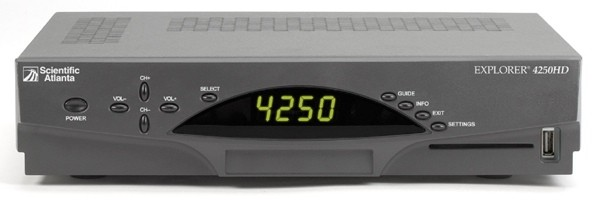 Cisco Joining Connected Tv Party With Updated Cable Boxes