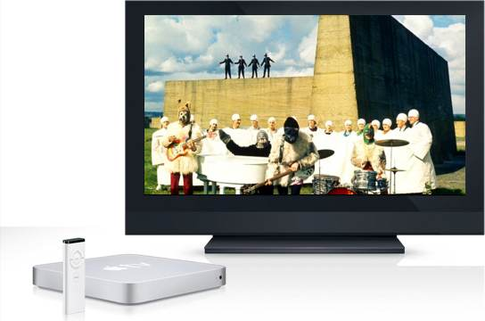 remote hd brings airplay to your first gen appletv. Black Bedroom Furniture Sets. Home Design Ideas