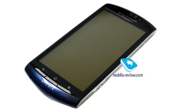 Sony Ericsson MT15i / Vivaz 2 ensnared by Eldar Murtazin, given glowing preview