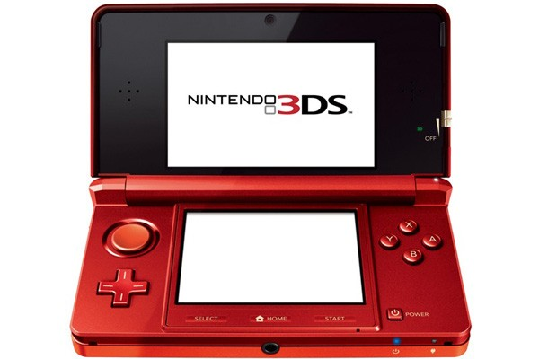 Nintendo 3DS could get 3D video recording update in the future, James Cameron unavailable for comment