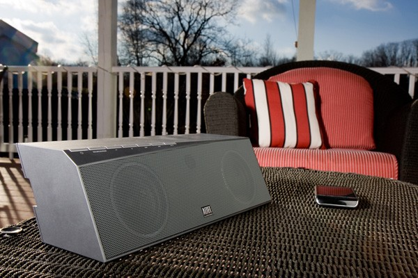 Altec Lansing inMotion Air Speaker System