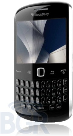 BlackBerry Curve Apollo