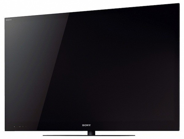 Sony Bravia 3DTV
