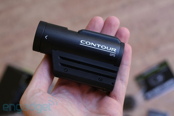 ContourGPS helmetcam review