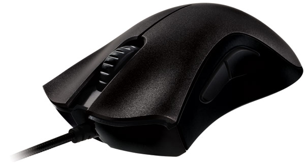 Razer DeathAdder Black Edition USB Gaming Mouse