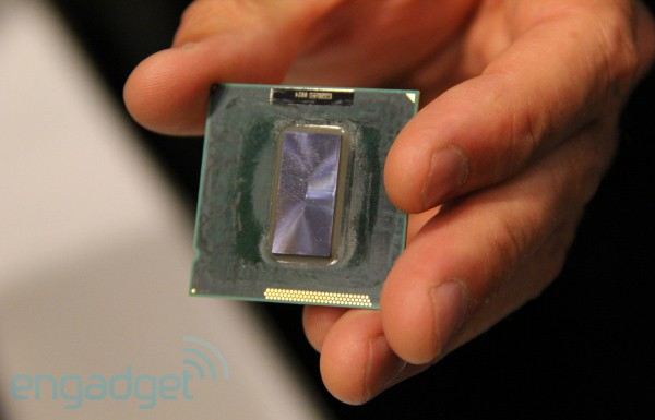 Intel finds Sandy Bridge chipset design flaw, shipments stopped and recalls beginning