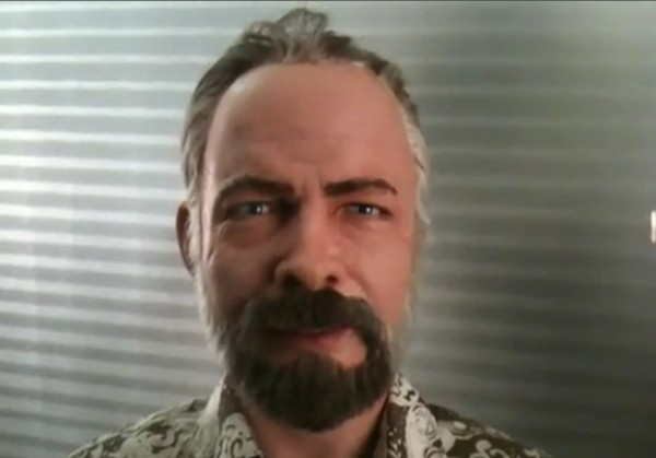 philip k dick essays