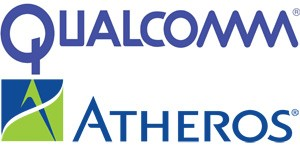 Qualcomm Takeover Atheros for $3.1 Billion