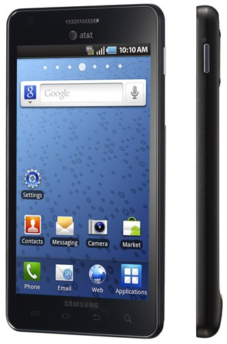 Samsung Infuse 4G master reset, hard reset, how to, restore, recover