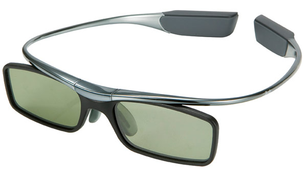 samsung busts out ssg 3700cr active bluetooth 3d glasses