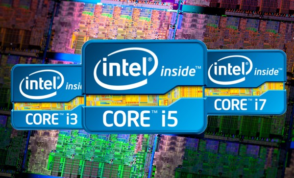 Second Generation Core Processors