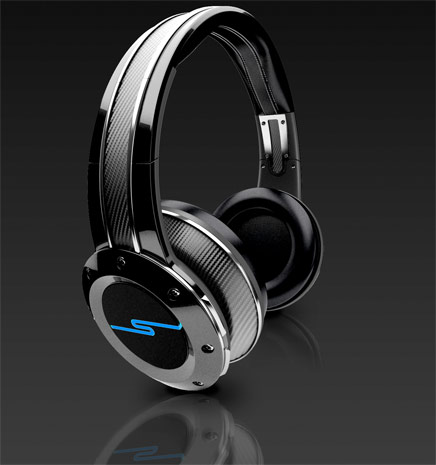 Portable Audio / Video Sleek by 50 Cent Platinum headphones announced, invites Beats to a showdown