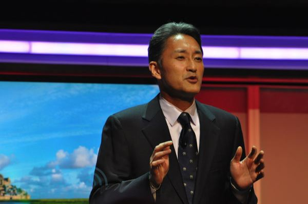 Sony revises projections, sees $6.4 billion net loss for 2011