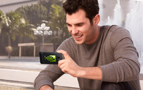 Samsung Galaxy S II to have a Tegra 2 Version