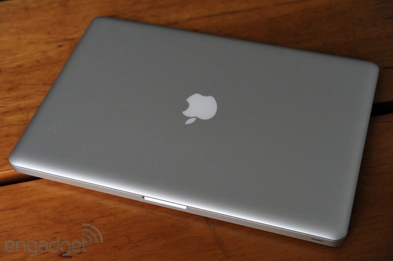 how to clean macbook pro 2011