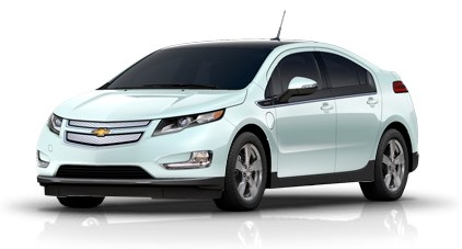 2012 Chevy Volt Could Be Eligible For An Extra 5 000 Off