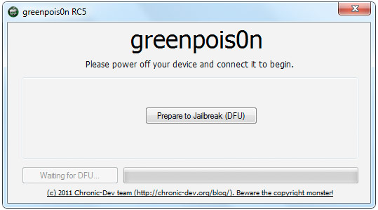 greenpoison download 4.2.1 for windows