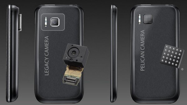 Pelican's prototype array camera could make your pictures better, phones thinner (video)