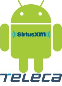 Teleca working on Android platform for SiriusXM, enabling more Stern on more devices