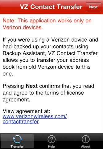 How To Transfer Contacts From Verizon Cloud To Iphone