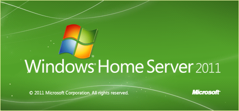 Vail Is Now Windows Home Server 2011 Drive Extender 39 S