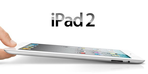 Jual Second iPad-2 4G-Wifi 32GB