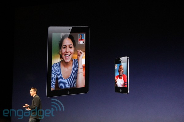 how to add contact for facetime on ipad