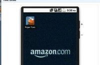 Amazon.com lets you play with an Android virtual machine, try apps before you buy them