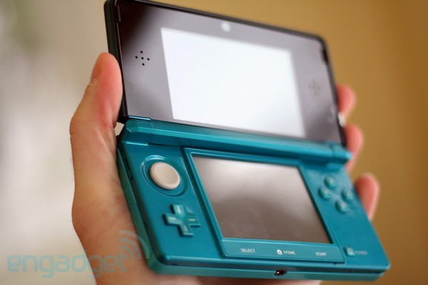 Nintendo 3DS review (Japanese)