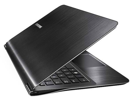 Samsung 11.6-inch 9 Series Laptop