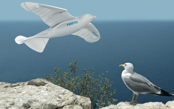 Festo SmartBird