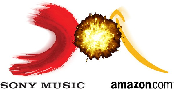 sony amazon 03302011 1301463629 Amazon Cloud Player upsets Sony Music over streaming license, Amazon shrugs