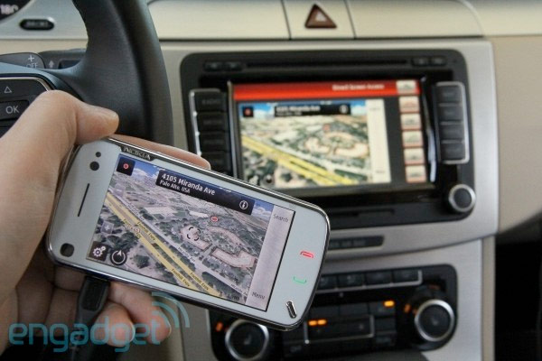 Car Connectivity Consortium forms to bring Terminal Mode to more cars, more devices