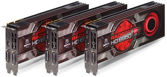SLI faces CrossFire in a triple-headed GPU shootout