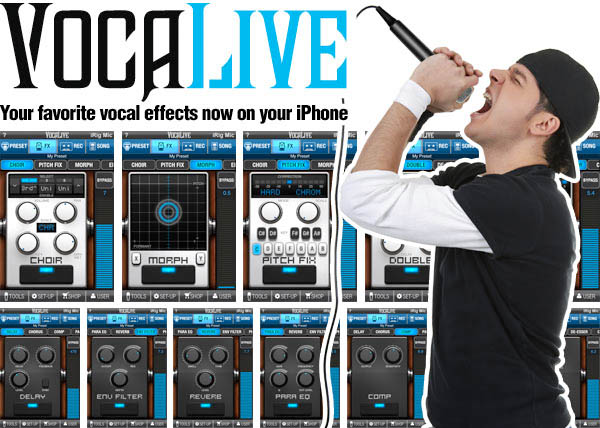 vocalive iphone This iPhone App Can Make You Sing Just Like Kim Kardashian