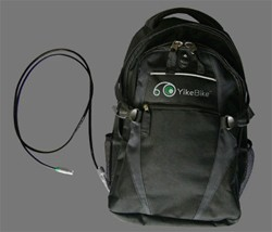 YikeBike Extender Battery Backpack