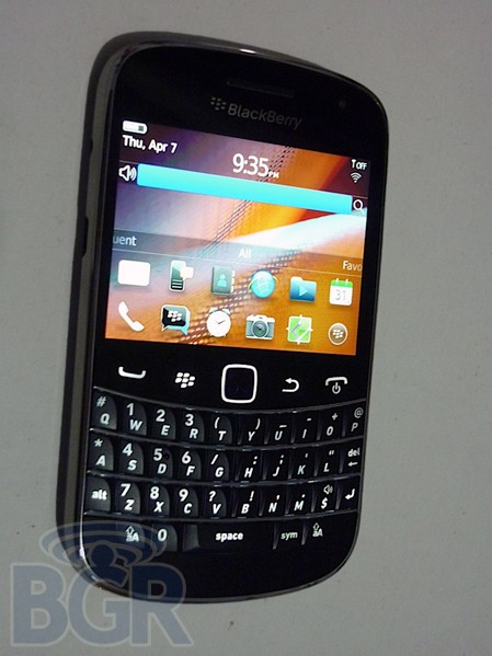 blackberry bold touch. BlackBerry Bold Touch#39;s