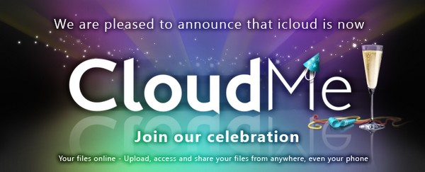 Apple's cloud streaming service to be called iCloud?