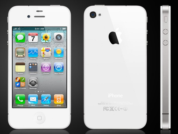 White iPhone 4 releases tomorrow, finally (update: Phil Schiller ...