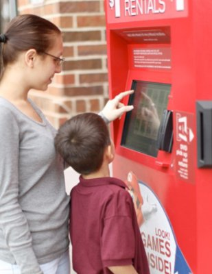 Redbox will offer $2 per day videogame rentals nationwide in June