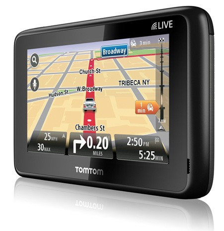 TomTom user data sold to Danish police, used to determine location of speed traps
