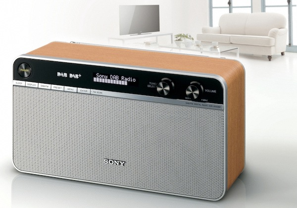 herculodge new dab radios from sony featured on engadget. Black Bedroom Furniture Sets. Home Design Ideas